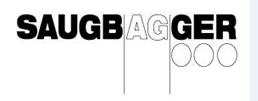 Saugbagger AG Logo