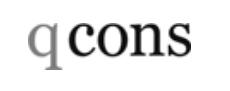 qcons Logo