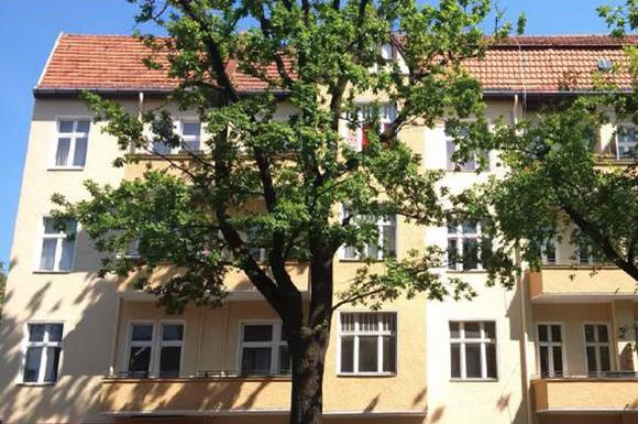 Wilhelm-Pasewaldt-Straße 2 Immobilien GmbH